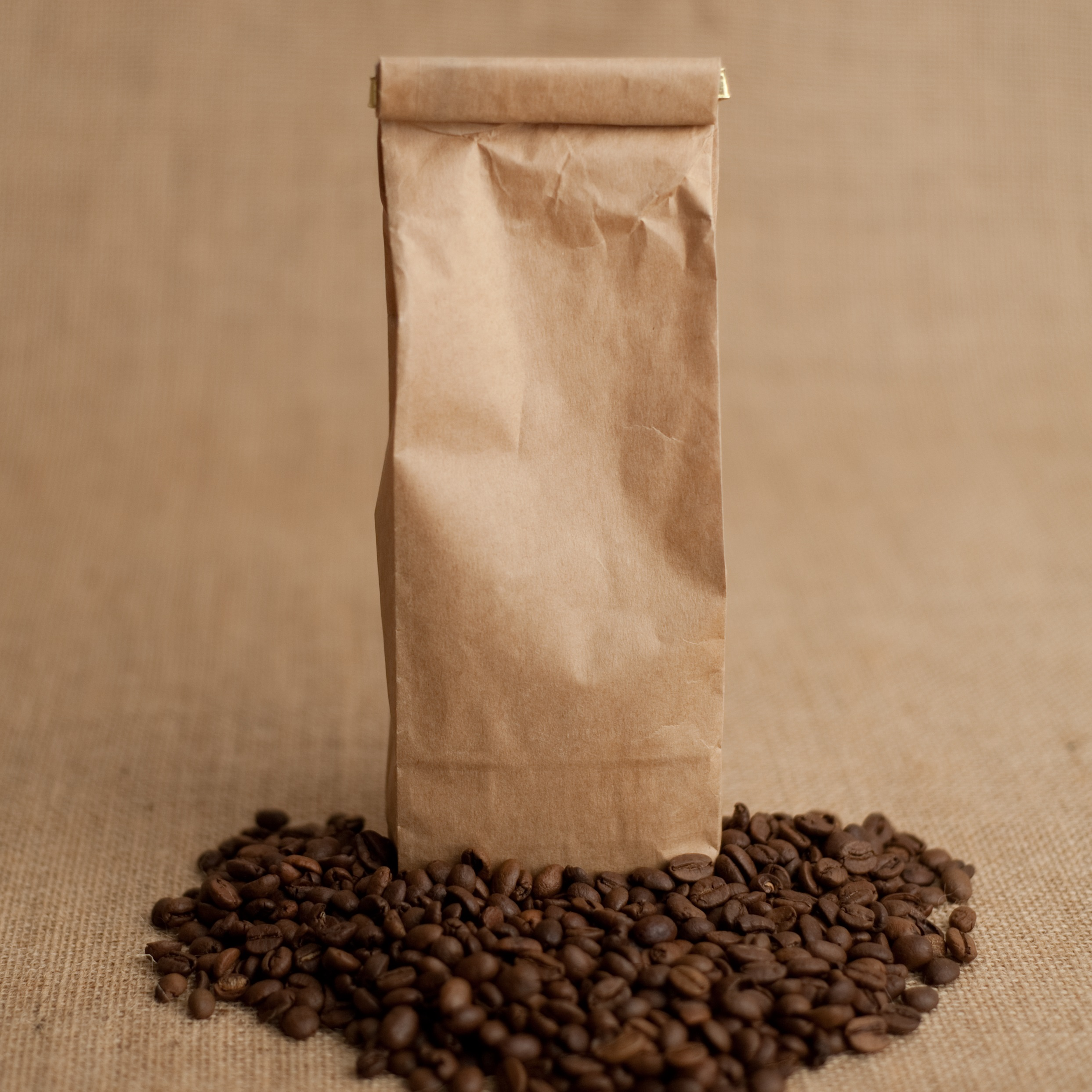 Coffee by the Bag (One Time Order)